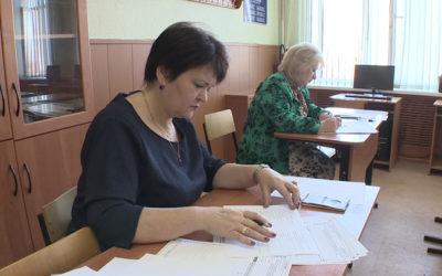 В Воронежской области 500 учителей поменялись ролями со школьниками