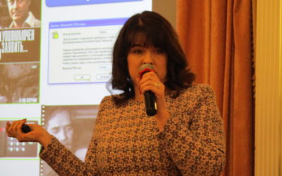 В шестой раз в Санкт-Петербурге на педагогической мастерской собрались лучшие учителя России