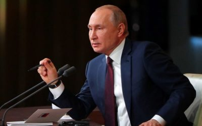 Путин поддержал бесплатное второе высшее образование